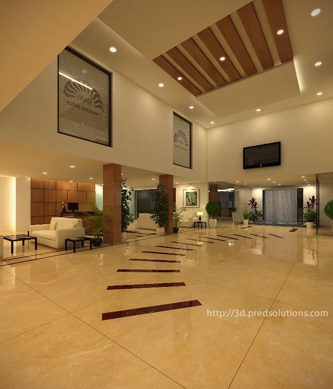 3d Architectural Rendering Company - Pred Solutions