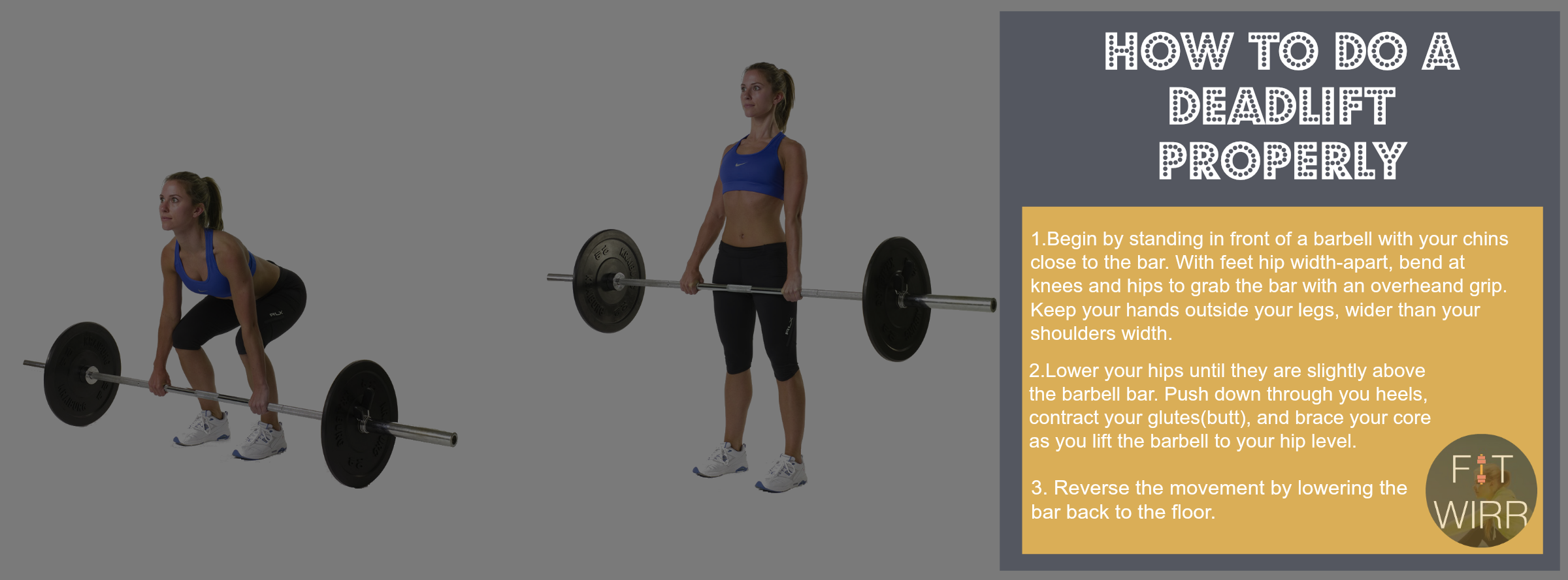 Deadlift vs romanian deadlift whats the difference exercises deadlift exercise great explanation of differences between the romanian and traditional deadlift falaconquin