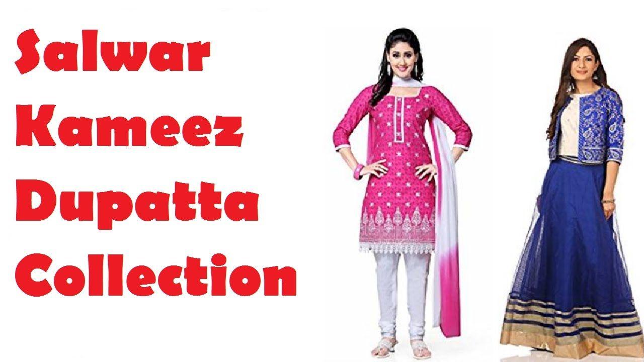 Best Salwar Kameez design Dresses for Women 2016 Indian and ...