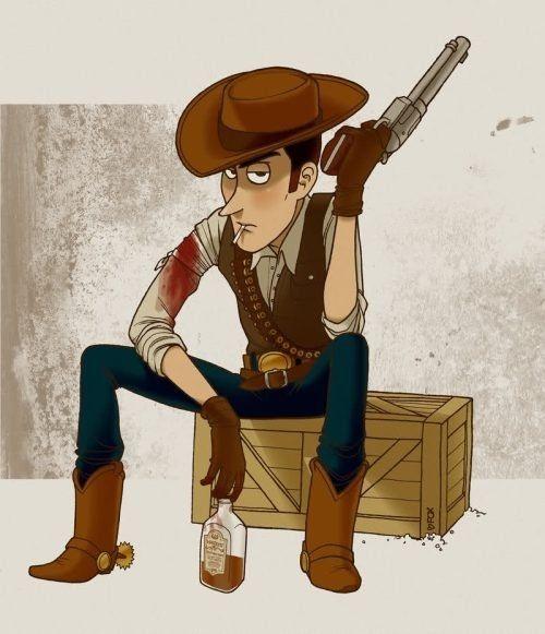 Sheriff  (Toy Story)