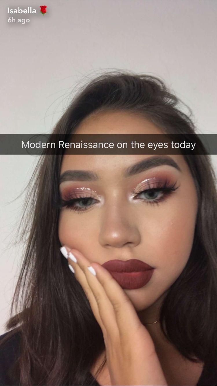 P Foreveree Aesthetic Makeup Makeup Looks Beautiful Makeup