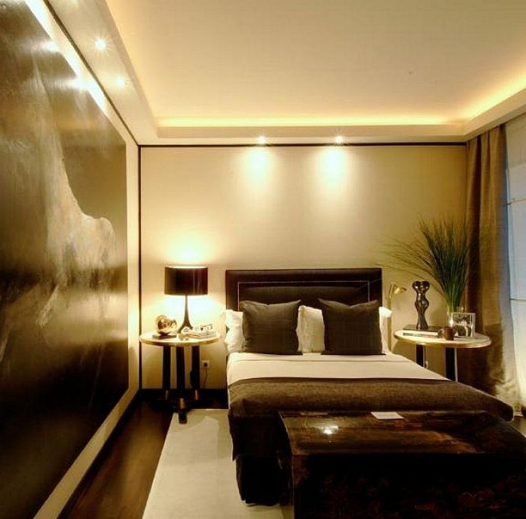 Beleuchtungs Ideen Für Schlafzimmer Beleuchtung Ideen Für Schlafzimmer. Zu  Den Meisten Zeiten, Das Schlafzimmer