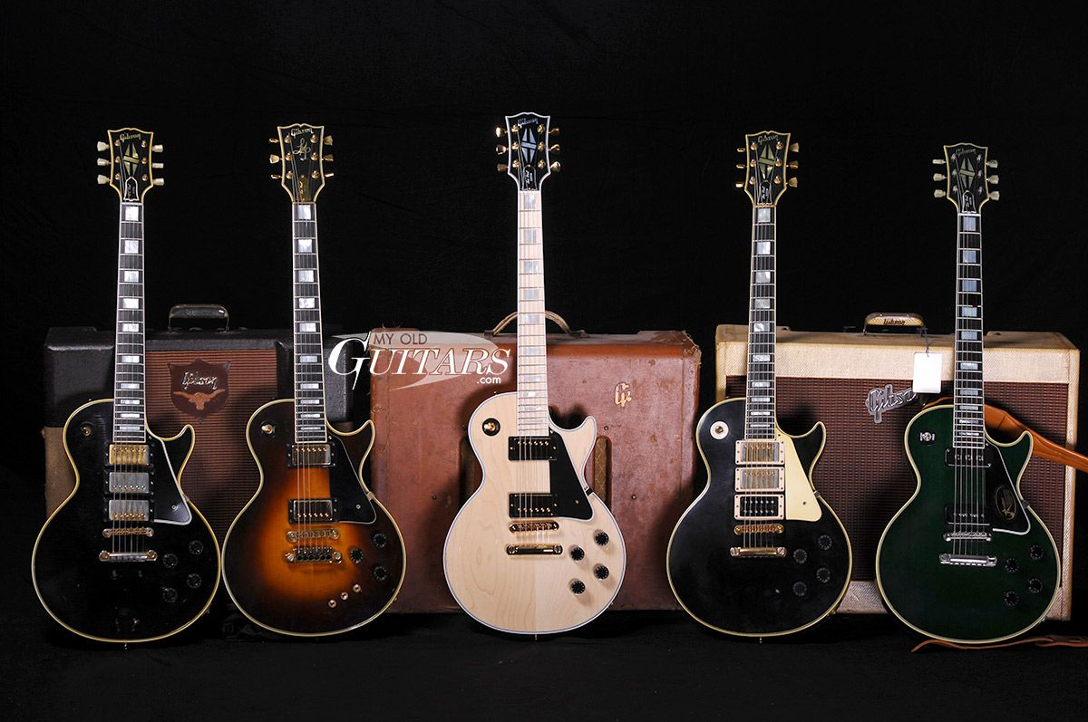 gibson guitars Nashville