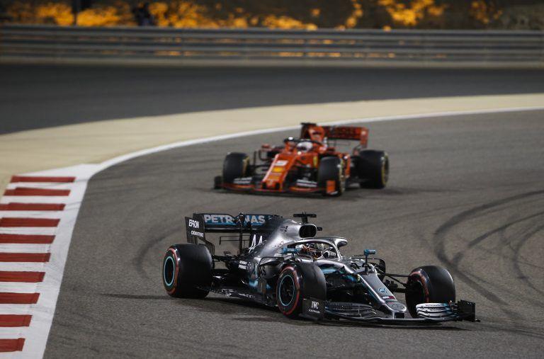 GP F1 Bahrain 2019 31 mars Gp f1, Maserati ghibli