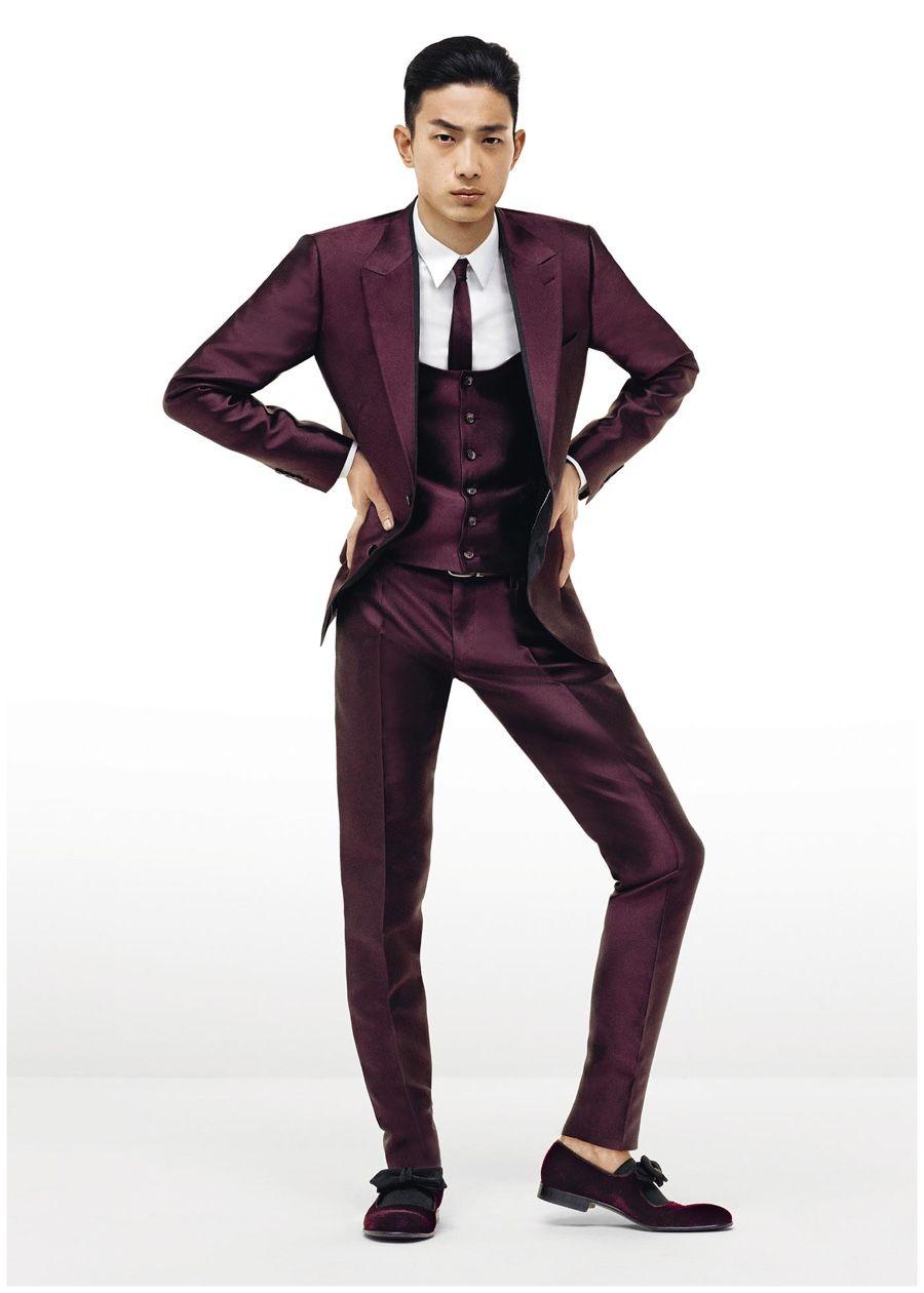 DOLCE & GABBANA Spring SummerPrimavera Verano 2015 #Menswear #Trends #Tendencias #Moda Hombre