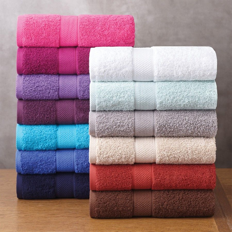 On Sale Annaslinen Com Love The Colors Jumbo 100 Cotton Bath