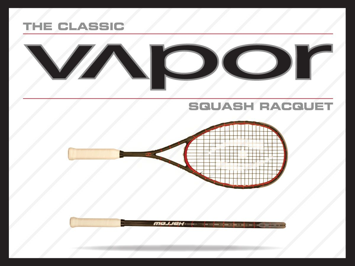 Used By Raneem El Weleily Ryan Cuskelly And More The Classic Harrow Vapor Get Yours Http Bit Ly 1pxptge Squash Racquets Racquets Tennis Racket