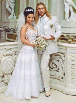 Оловянная свадьба: 10 лет