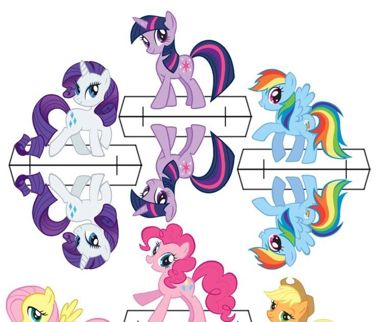 My Little Pony Friendship Is Magic News Brony And Bronies