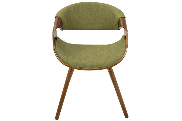 Lumisource Accent Chair By Ashley Homestore Green Upholstered