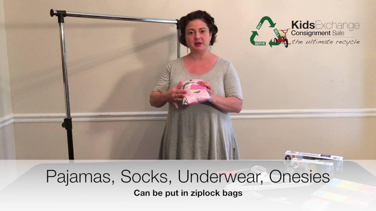 Using Ziplock Bags Segment8