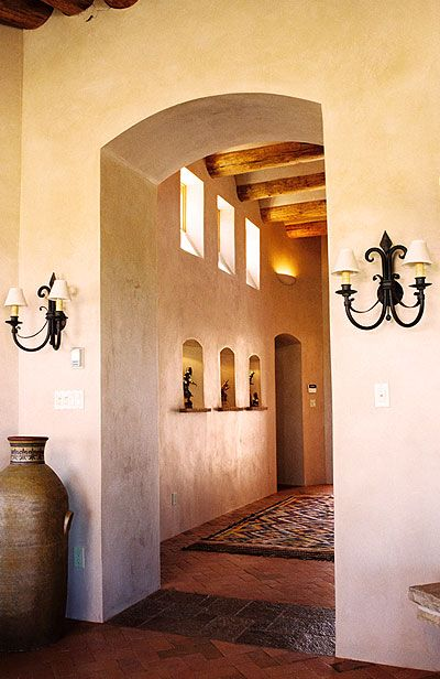 Santa Fe Style Homes Interior : santa, style, homes, interior, Traditional, Santa, Tierra, Concepts, Luxury, Builders, Spanish, Style, Homes,, Decor,, Interior, Design