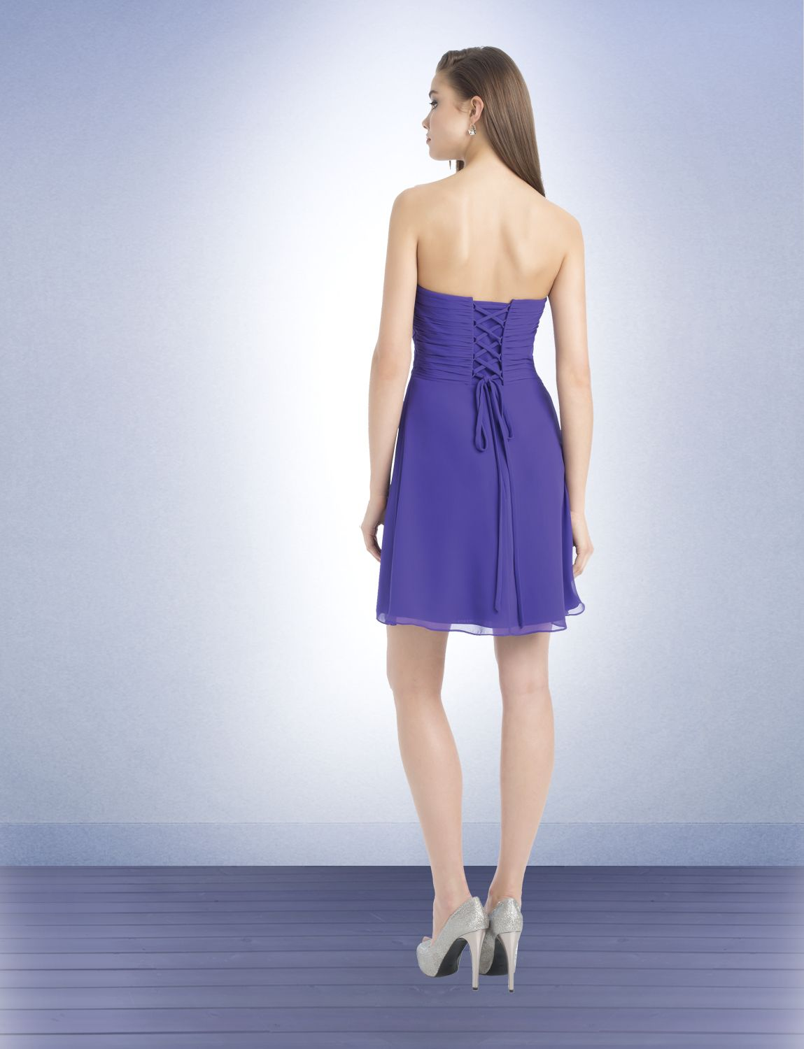 Dress 2 back. Color needs to be changed to horizon | Dresses ...