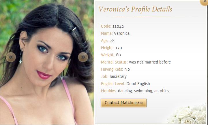 married ukraine girl