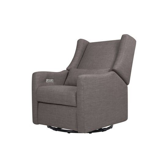 Babyletto Kiwi Electronic Recliner Baby Glider