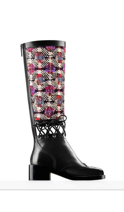 1461584a0e9 Bottes - Chaussures - CHANEL