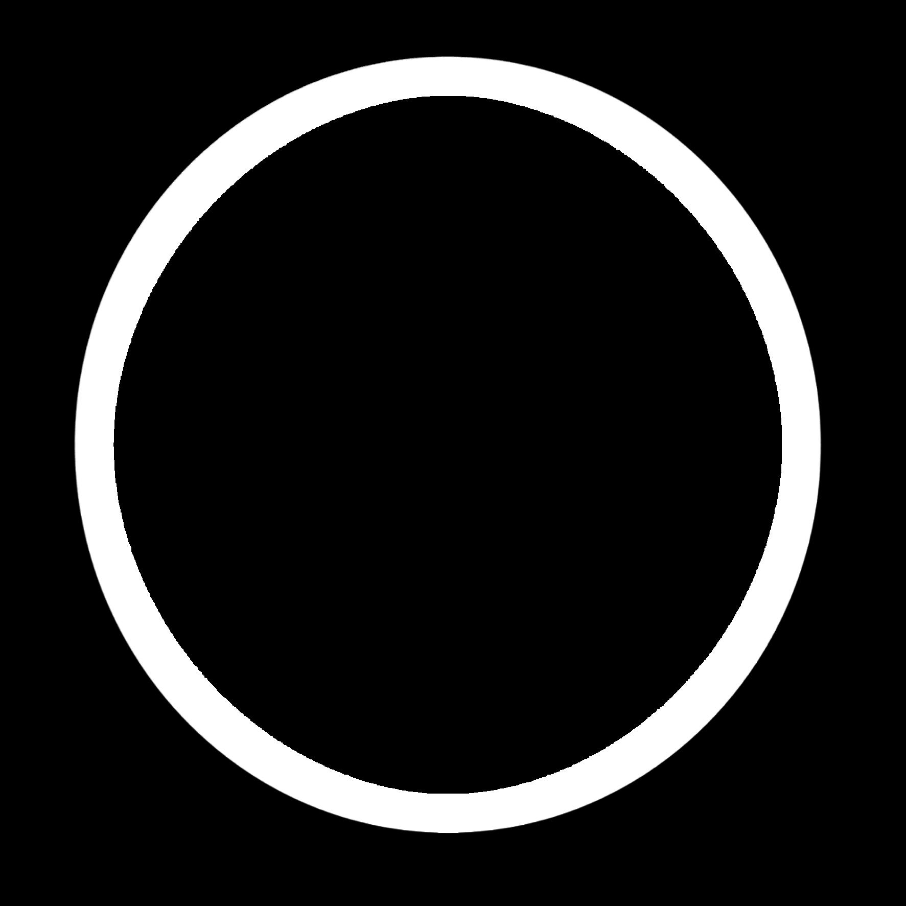 freetoeditcircle background overlay aesthetic icon