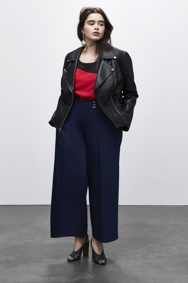 52330f09a70f First Look  Prabal Gurung x Lane Bryant Spring 2017 Collection ...