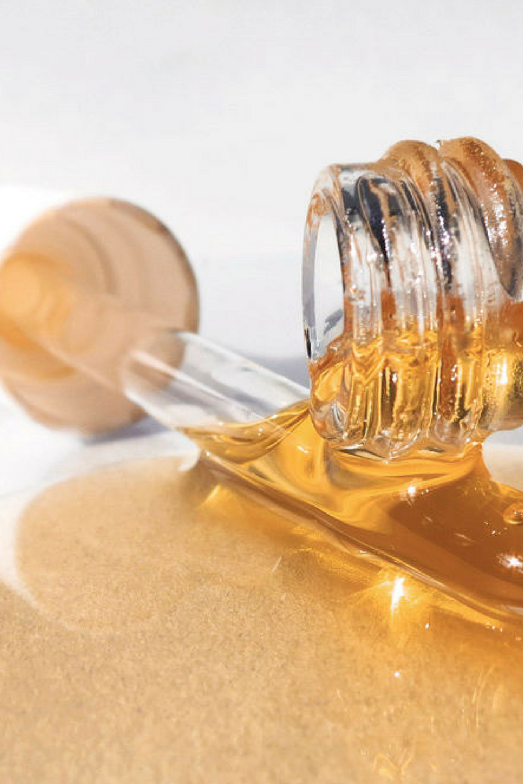 The History Of Face Oil: From Egyptians To Olio Lu