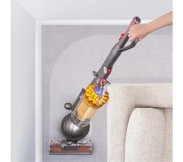 Which Vacuum Cleaner Should I Buy?