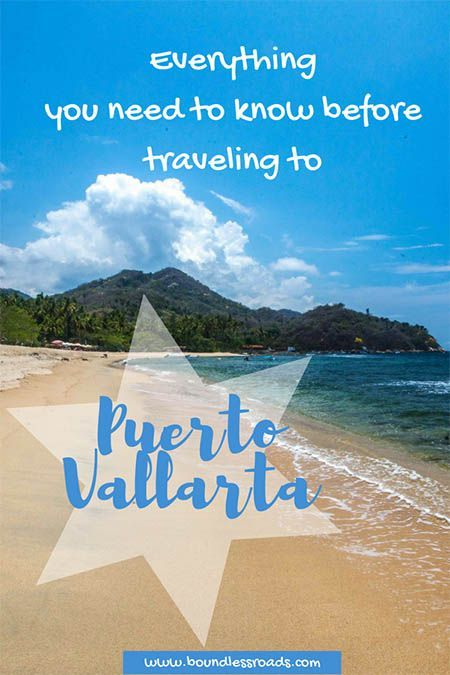 Is it safe to travel to Puerto Vallarta? - Practical tips - Boundless Roads (With images