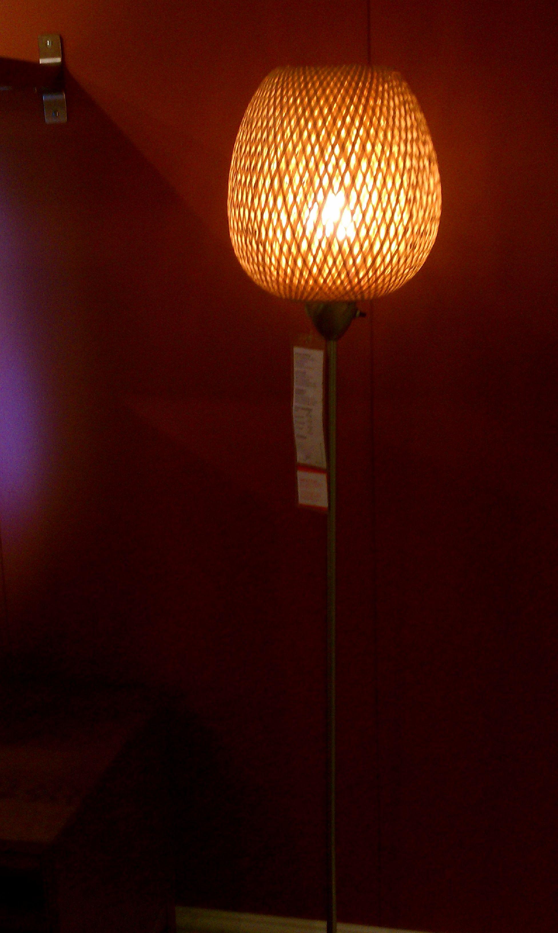 60 Boja Floor Lamp Ikea