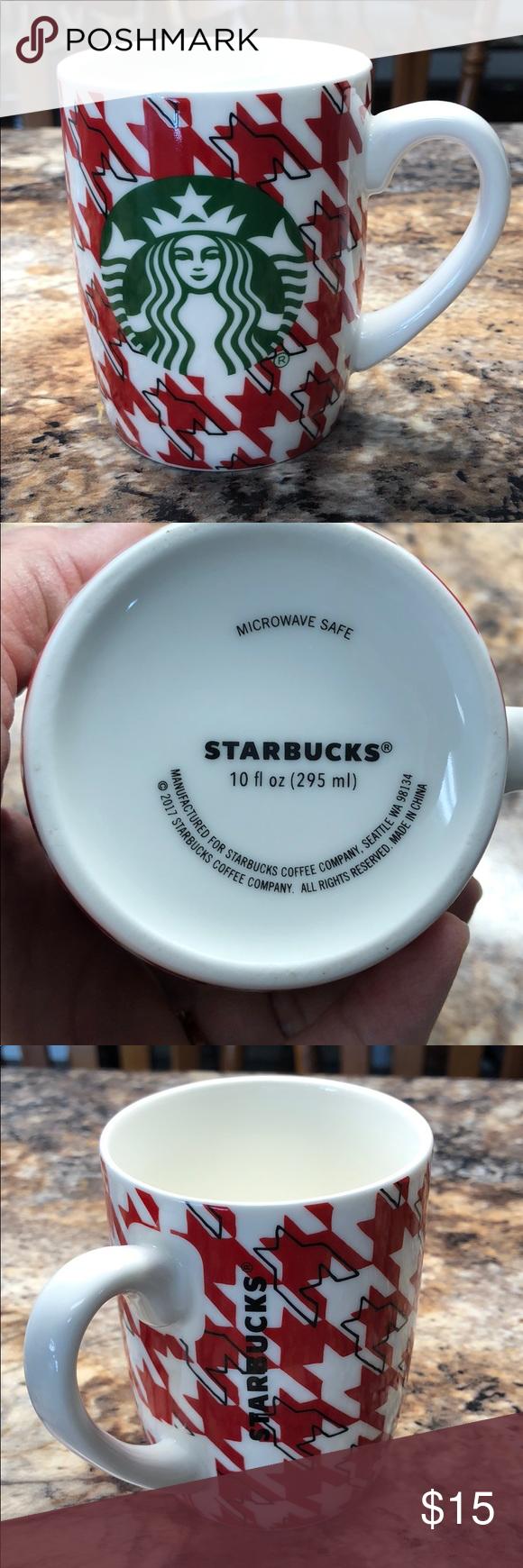 Starbucks coffee cup Starbucks coffee cup Microwave safe