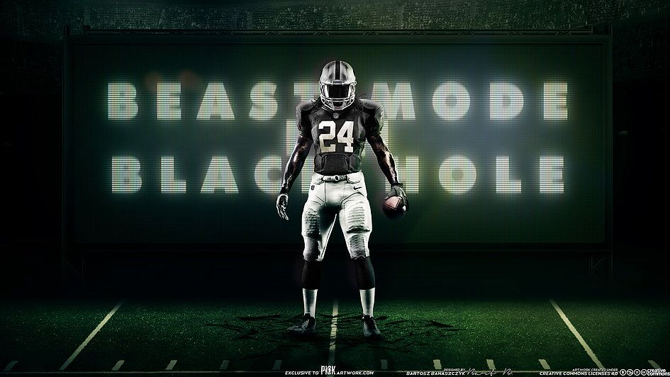 Image result for marshawn lynch wallpaper raiders