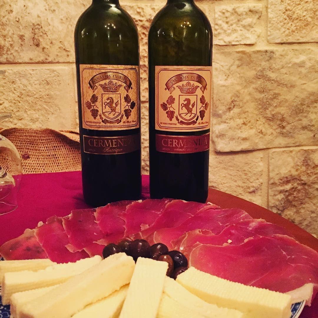 Wine Tasting At Vinarija Djurisic Wine Montenegro Skadar Vranac Wine Tasting Wines Wine Bottle