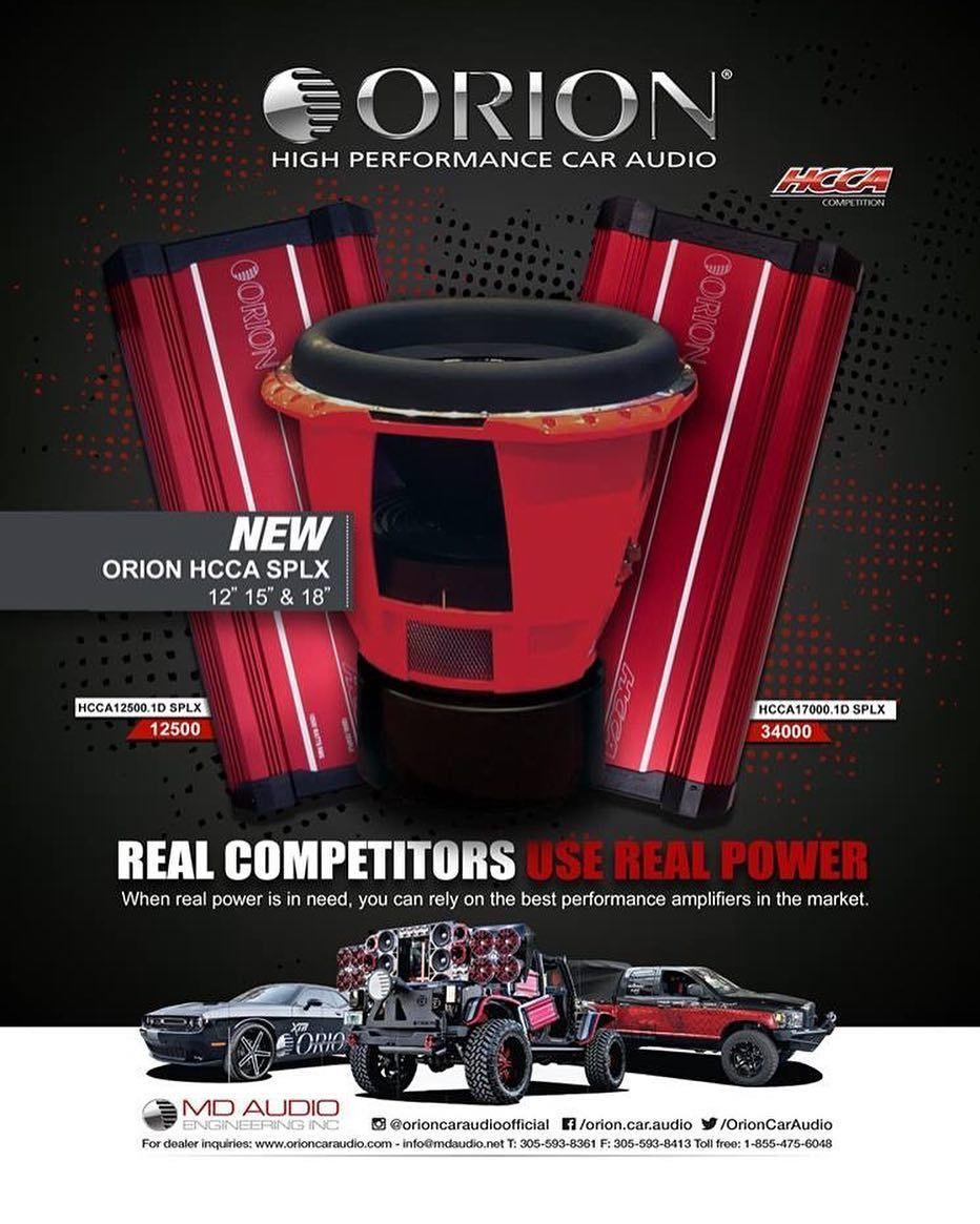 Proudtobeloud Xtr Orioncaraudio Caraudio Carstereo Basshead Bass Power Efficiency Quality Orion Son Orion Car Audio High Performance Cars Car Audio