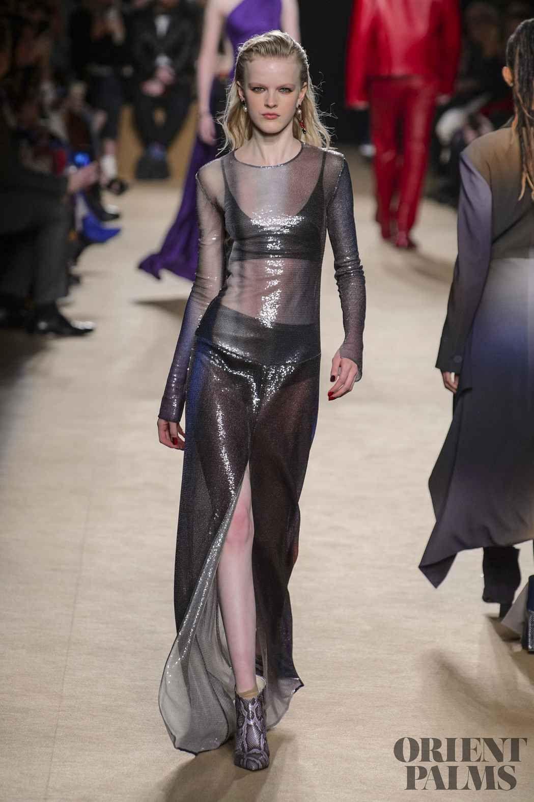 Roberto Cavalli Fall Winter 2018 2019 Ready To Wear Fashion Italian Fashion Designers Fashion Week