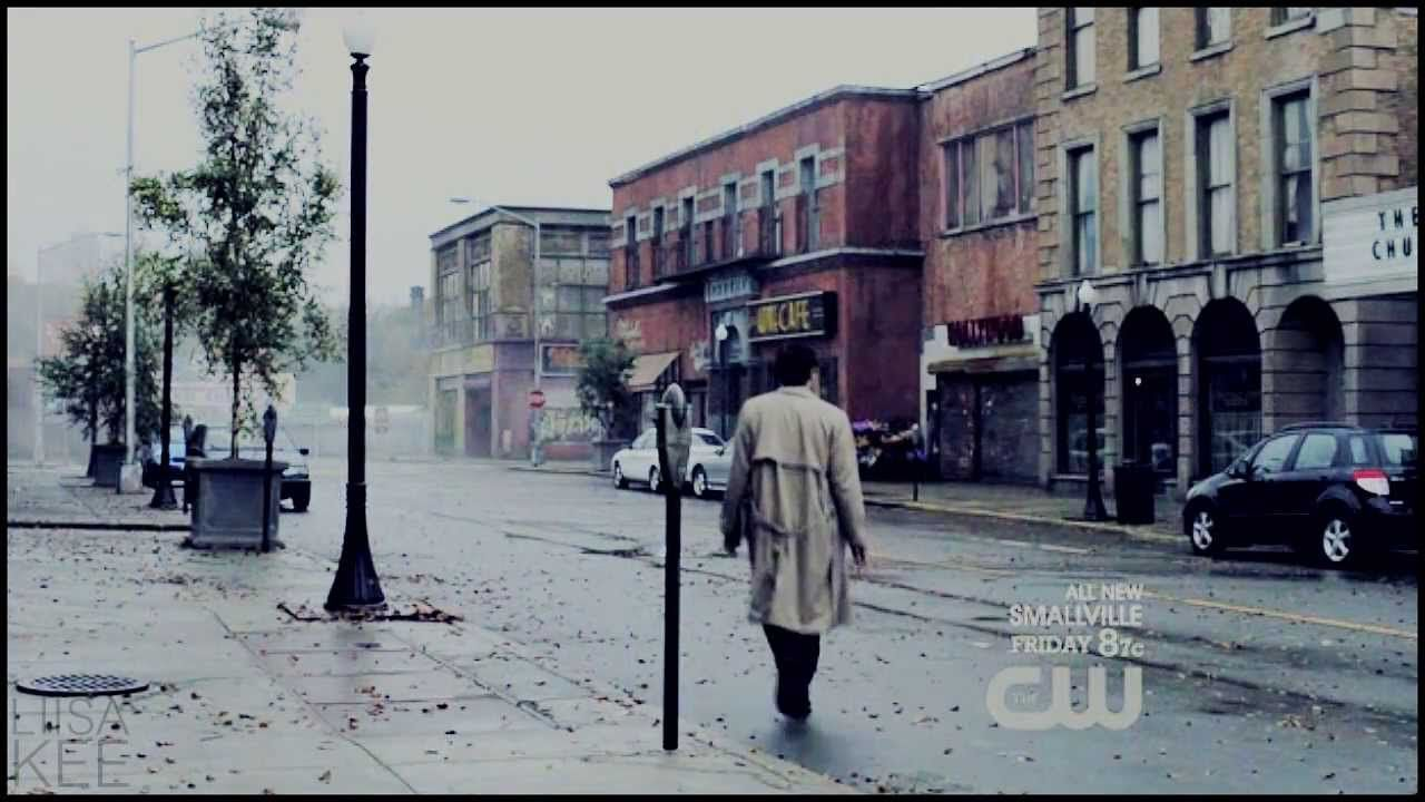 When I Ruled the World // Castiel