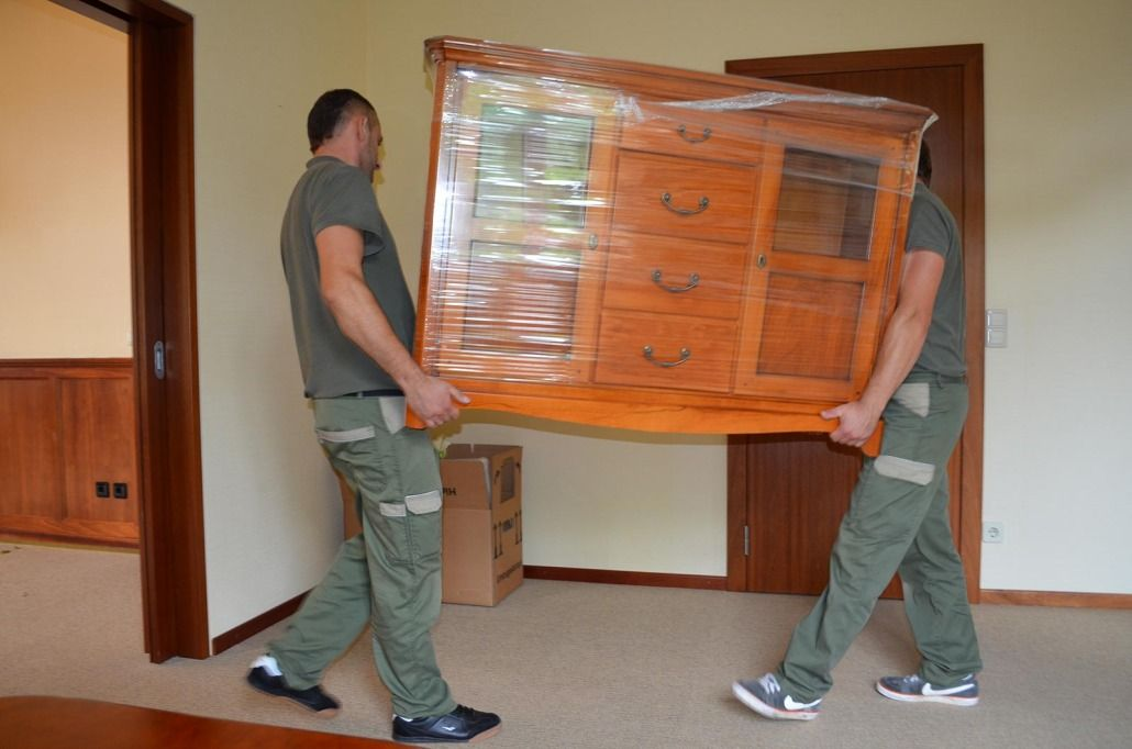 We Are Able To Provide Full Range Of Removal Services