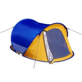 Family C&ing Hiking Backpacking Speedy Pop Up Tent (self-expandable tents sun  sc 1 st  Pinterest & Family Camping Hiking Backpacking Speedy Pop Up Tent (self ...