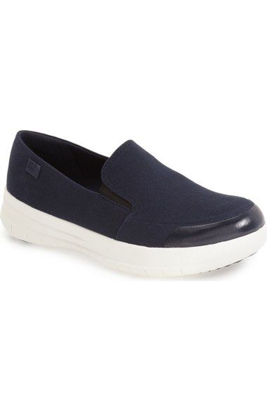 45196b107cd FitFlop  SPORTY-POP  Skate Sneaker (Women) available at  Nordstrom Pop