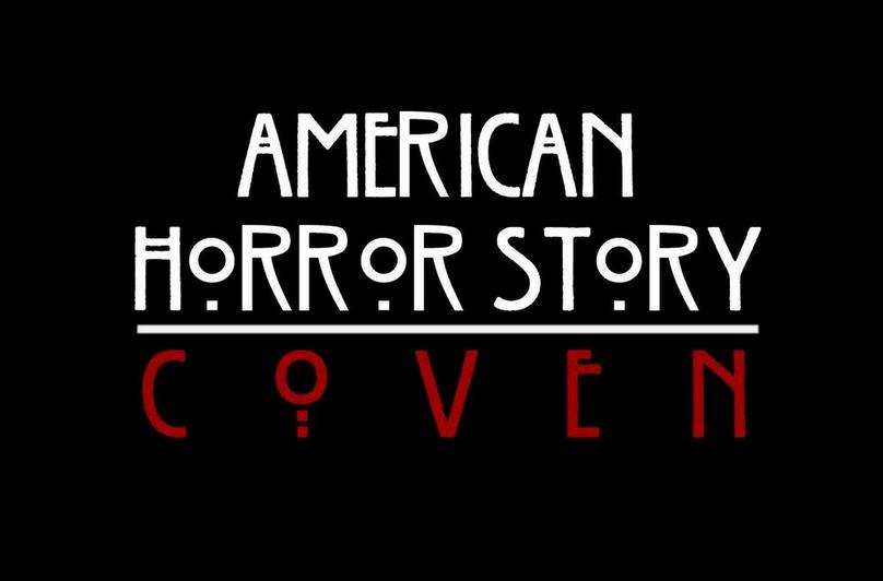Official Season Three American Horror Story Coven American Horror Story American Horror Story Seasons New American Horror Story