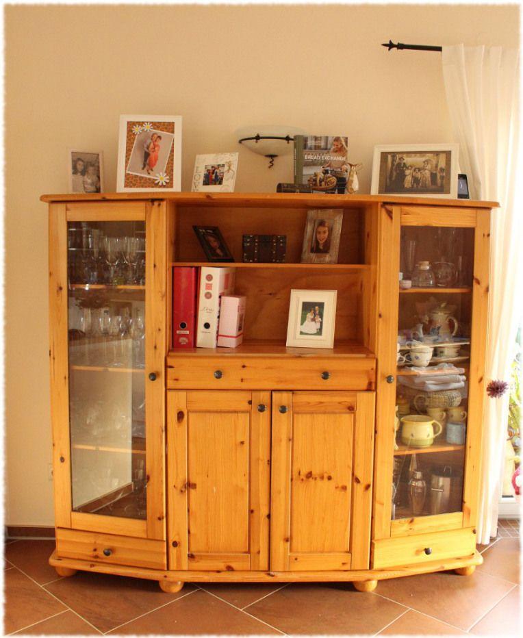 ein schrank wird weiss die vorher nachher show schrank streichen. Black Bedroom Furniture Sets. Home Design Ideas