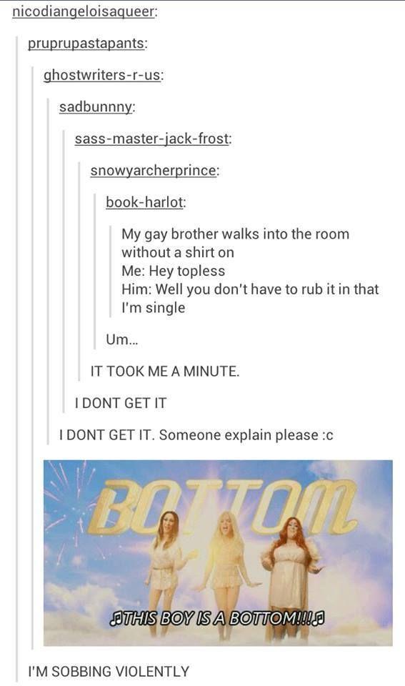 Best tumblr gay