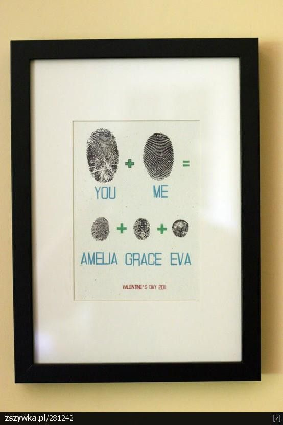 fingerprint valentine
