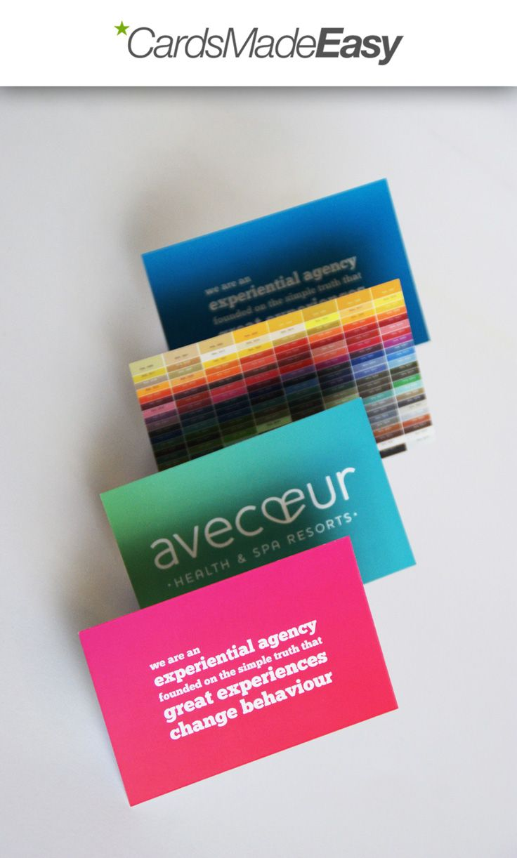 Colourful business cards to catch your clients attention print colourful business cards to catch your clients attention print your business cards now with cardsmadeeasy magicingreecefo Gallery