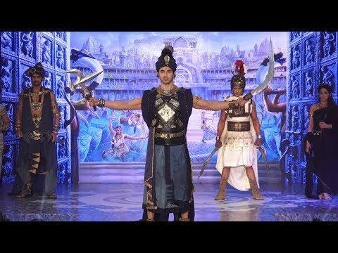 173) Porus Launch with Rati Pandey & Laksh Lalwani - YouTube