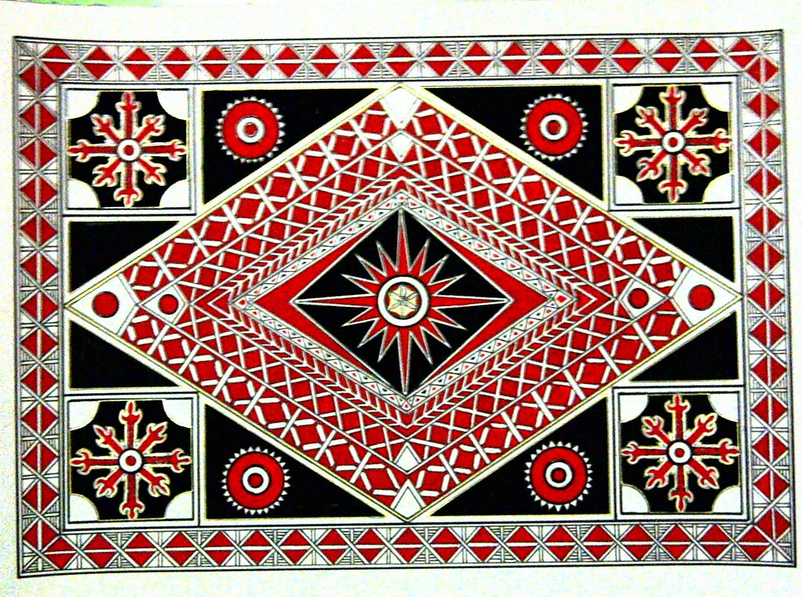 horas seni rupa ornamen tradisional di sumatera utara ornamen seni seni rupa ornamen tradisional di sumatera utara