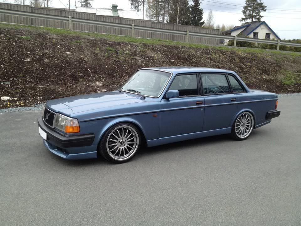 Volvo 240 Forums Turbobricks