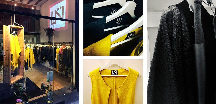 L¨NENA Atelier presenta su nueva colección slow-fashion - http://www.bezzia.com/l%c2%a8nena-atelier-presenta-su-nueva-coleccion-slow-fashion/