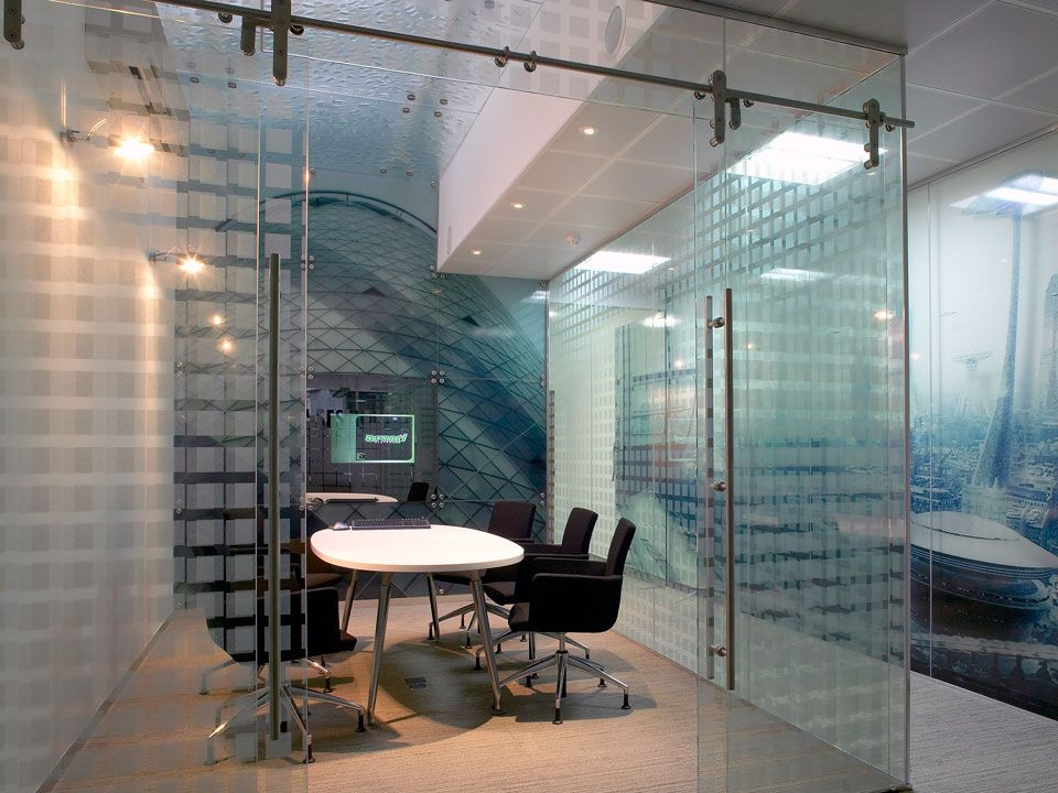 Perfect AvantiSystemsUSA Interior Sliding Glass Doors And Pivot Sliding Doors, The  Perfect Solution For Discerning Office Interiors.