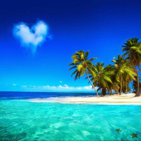 Sfondi Mare Sfondi Di Mare Nel 2019 Sfondo Tropicale Tropicale