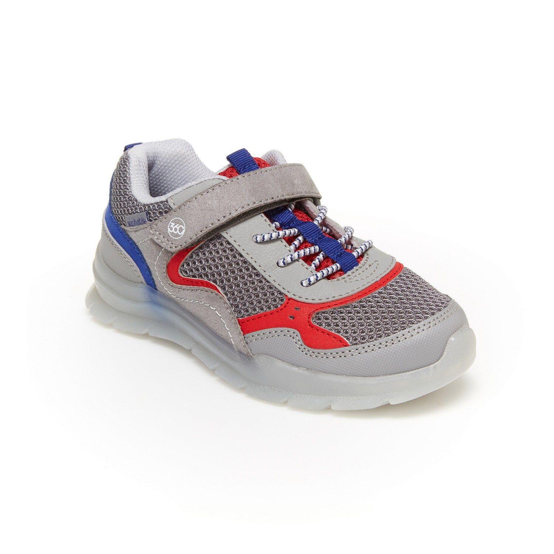Kids Boys Basketball Shoes Winter Walking Warm Running Comfortable Tide Shoes