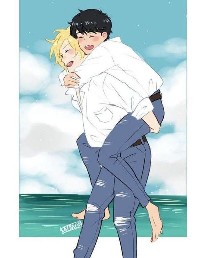 Pin By Amanda Mata On The Wonderful World Of Anime Anime Guys Anime Fish