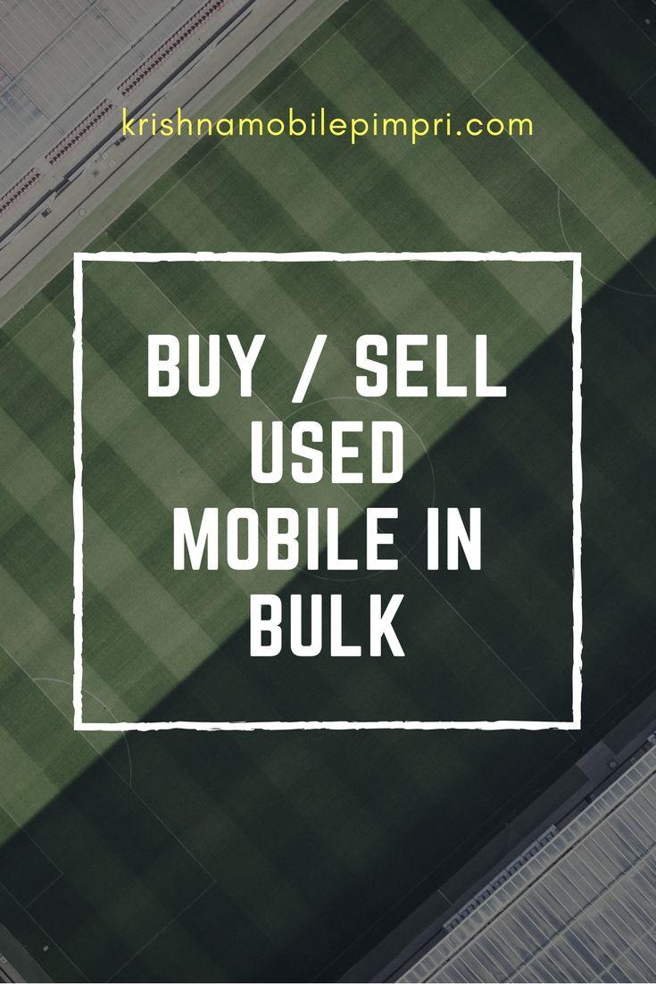 Buy Sell Used smartphone in bulk, minimum quantity 5 pcs  online