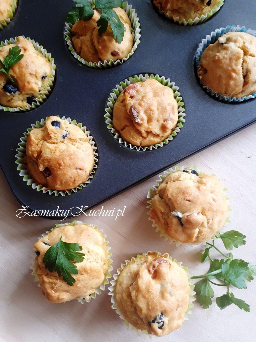 Wytrawne Muffiny Snacks W 2019 Pinterest Snacks Muffins I Food